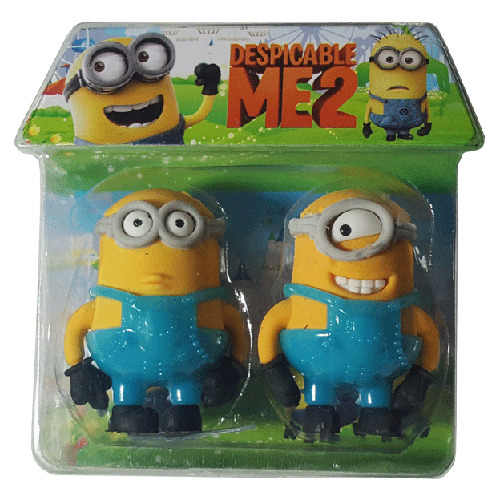 BORRADOR MINIONS  DESPICABLE MEX2